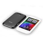 Чехол YooBao Protect case для HTC Sensation XL X315e (гелевый/пластиковый, черный)
