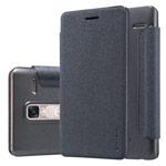 Чехол Nillkin Sparkle Leather Case для LG Zero (темно-серый, винилискожа)
