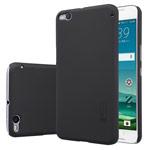 Чехол Nillkin Hard case для HTC One X9 (черный, пластиковый)