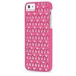 Чехол X-doria Engage Form HC Case для Apple iPhone 5 (розовый, пластиковый)