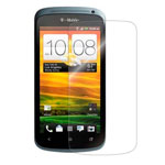 Защитная пленка Yotrix ProGuard C-series для HTC One S Z520e (матовая)