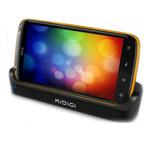 Dock-станция KiDiGi Case Cradle для HTC Senation (XE) Z710e/Z715e (черная)
