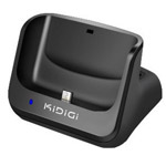 Dock-станция KiDiGi Case Cradle для Samsung Galaxy Nexus Prime i9250 (черная)