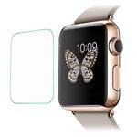 Защитная пленка Yotrix Glass Protector для Apple Watch 38 мм (стеклянная)