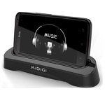 Dock-станция KiDiGi Case Cradle для HTC One X S720e (черная)