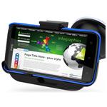 Автомобильный держатель KiDiGi Horizontal Car Kit для HTC One X S720e