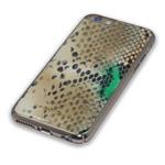 Чехол Occa Python Collection для Apple iPhone 6S (коричневый, кожаный)