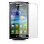 Защитная пленка Yotrix ProGuard C-series для Samsung Wave 3 S8600 (прозрачная)