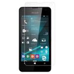 Защитная пленка Yotrix Glass Protector для Microsoft Lumia 550 (стеклянная)
