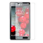 Защитная пленка Yotrix ProGuard T-series для LG Optimus L7 P705 (прозрачная)