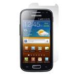 Защитная пленка Yotrix ProGuard J-series для Samsung Galaxy Ace 2 i8160 (матовая)