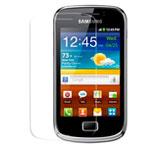 Защитная пленка Yotrix ProGuard J-series для Samsung Galaxy Mini 2 S6500 (матовая)