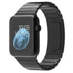 Ремешок для часов Synapse Link Bracelet для Apple Watch (38 мм, черный, стальной)