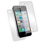 Защитная пленка Yotrix ProGuard J-series для Apple iPhone 4S (прозрачная, двухсторон.)