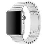 Ремешок для часов Synapse Link Bracelet для Apple Watch (38 мм, серебристый, стальной)