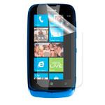 Защитная пленка Yotrix ProGuard T-series для Nokia Lumia 610 (прозрачная)