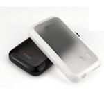 Чехол Yotrix ProComp Case для Samsung Galaxy Y S5360 (гелевый/пластиковый, черный)