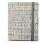Чехол Nillkin Woven series для Apple iPad 2/new iPad (белый)