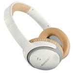 Наушники Bose SoundLink Around-Ear II универсальные (беспроводные, белые, микрофон)