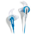 Наушники Bose FreeStyle Earbuds универсальные (iOS, Ice Blue, микрофон)