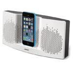 Акустичесная dock-станция Bose SoundDock XT для Apple iPhone/iPod (серая, стерео, Lightning)