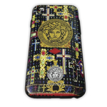 Чехол WK Wear It Case для Apple iPhone 6/6S (Versace, гелевый)