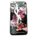 Чехол WK Wear It Case для Apple iPhone 6/6S (YvesSaintLaurent, гелевый)