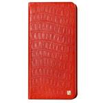 Кошелек Just Must Wallet Nappa Collection (красный, кожаный, валютник, размер M)