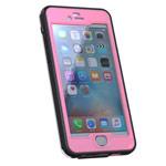 Чехол RGBMIX X-Fitted Military Grade для Apple iPhone 6S (розовый, для подводной съемки)