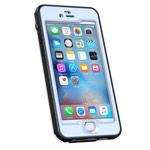 Чехол RGBMIX X-Fitted Military Grade для Apple iPhone 6S (белый, для подводной съемки)