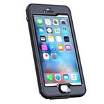 Чехол RGBMIX X-Fitted Military Grade для Apple iPhone 6S plus (черный, для подводной съемки)