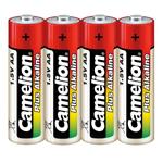 Комплект батареек Camelion (АА) (4 шт.) (Alkaline)