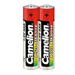 Комплект батареек Camelion (ААA) (2 шт.) (Alkaline)