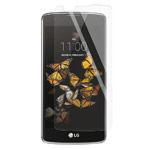 Защитная пленка Yotrix Glass Protector для LG K8 (стеклянная)