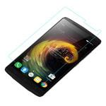 Защитная пленка Yotrix Glass Protector для Lenovo K4 Note (стеклянная)