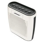 Портативная колонка Bose SoundLink Colour (белая, беcпроводная, моно)