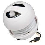 Портативная колонка X-Mini II Capsule Speaker (моно) (белая)