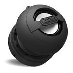 Портативная колонка X-Mini KAI Bluetooth Capsule Speaker (моно) (черная)