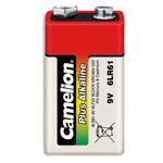 Батарейка Camelion (крона, 1 шт., Alkaline)