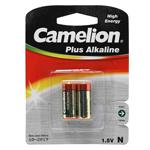 Комплект батареек Camelion (N) (1,5V) (2 шт.) (Alkaline)