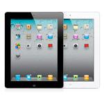 Макет Apple iPad 2 (белый) (dummy)