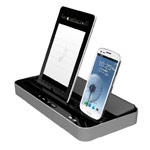 Dock-станция iPega Foldable Charger для Apple iPhone 4/4S/3GS