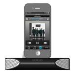 Dock-станция акустическая iPega Charger Stereo для Apple iPhone 4/4S/3GS