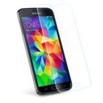 Защитная пленка Media Gadget Tempered Glass для Samsung Galaxy S5 mini SM-G800 (стеклянная)