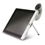 Подставка акустическая iHorn для Apple iPad 2/new iPad (зеленая)