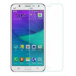Защитная пленка Yotrix Glass Protector для Samsung Galaxy J7 2016 J710 (стеклянная)