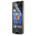 Защитная пленка Dustproof для Sony Ericsson Xperia Ray ST18i (прозрачная)