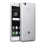 Чехол Yotrix UltrathinCase для Huawei P9 lite (прозрачный, гелевый)
