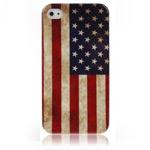 Чехол KissKin Doodle Back case для Apple iPhone 4/4S (USA, пластиковый)
