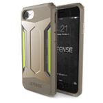 Чехол X-doria Defense Gear для Apple iPhone 7 (золотистый, маталлический)